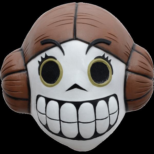 Headmask - Princesa