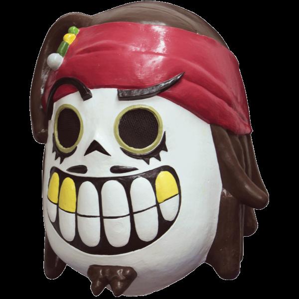 Headmask - Pirate