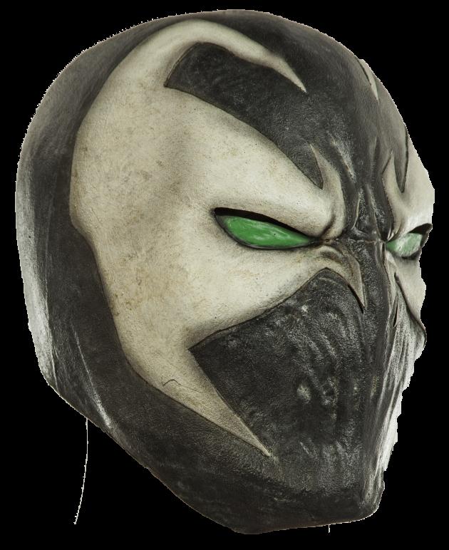 Headmask - Spawn: Spawn