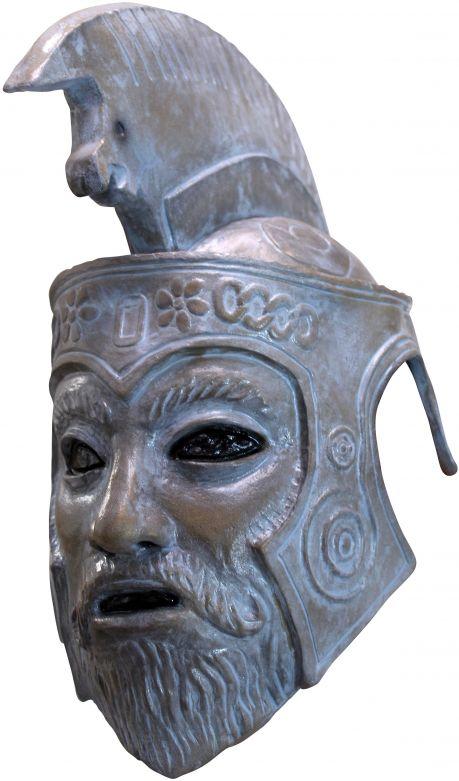 Face Mask - Turbo Kid: Zeuz