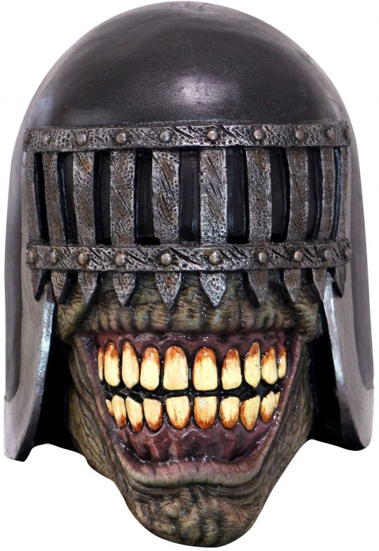 Headmask - Judge Death