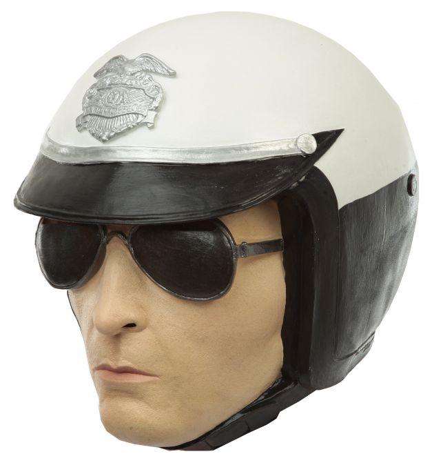 Headmask - Terminator 2: T-1000 Cop