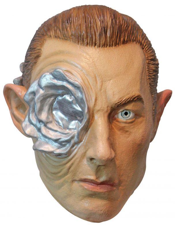 Face Mask - Terminator 2: T-1000
