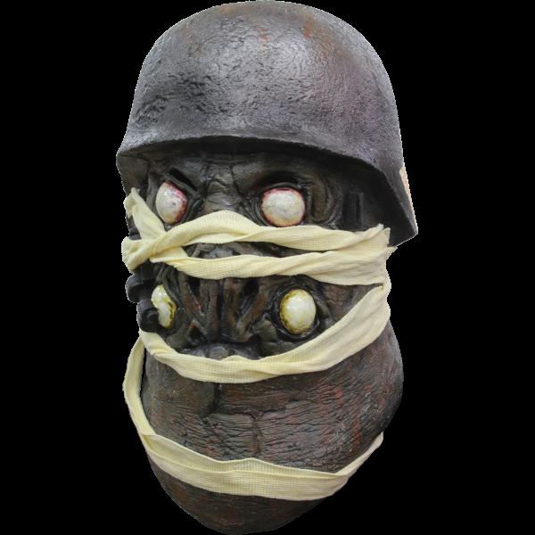 Headmask - Wall Zombot