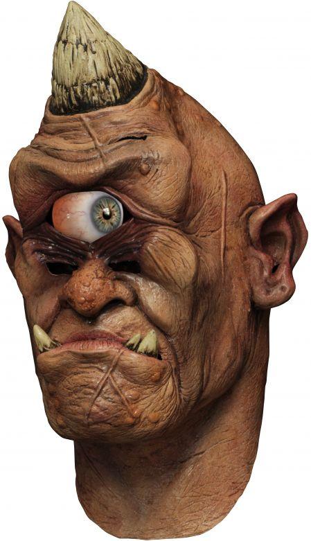 Volledig Hoofdmasker - Wandering Eye Cyclops