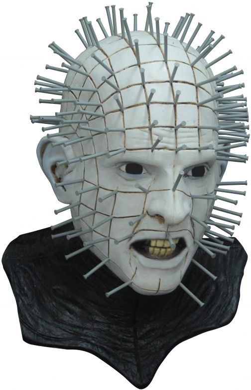 Headmask - Hellraiser III: Pinhead Deluxe