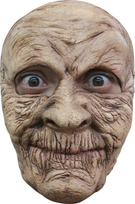 Face Mask - Grand Pa