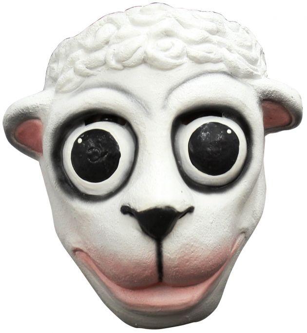 Face Mask - Sheep