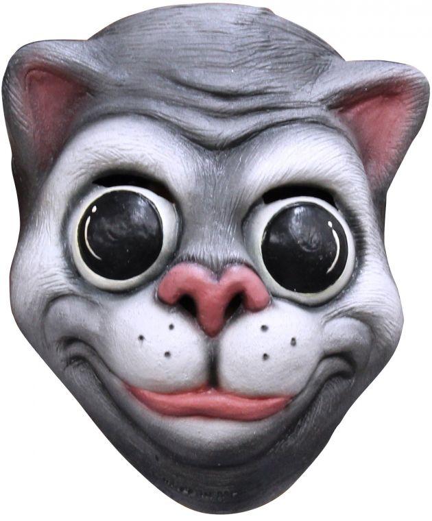 Face Mask - Cat