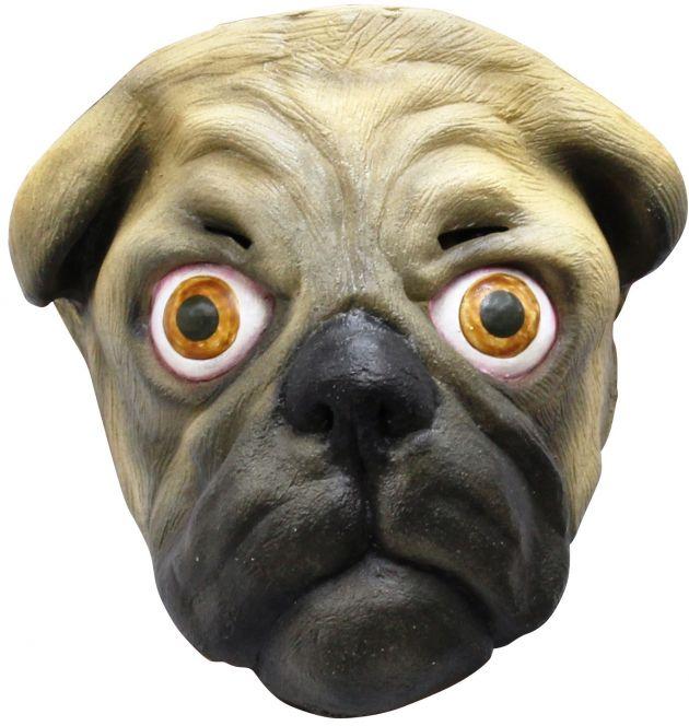 Face Mask - Pug