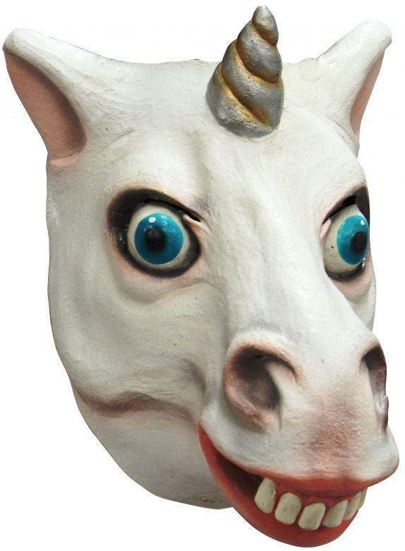 Face Mask - Unicorn