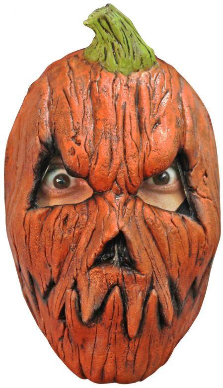 Face Mask - Jack-O