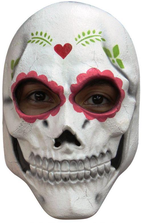 Face Mask - Catrina