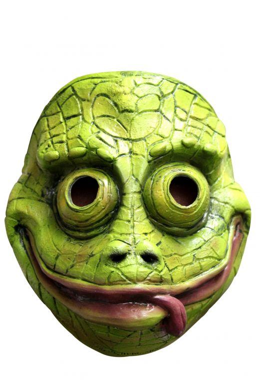Face Mask - Chameleon