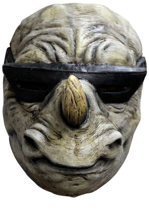 Face Mask - Rhino