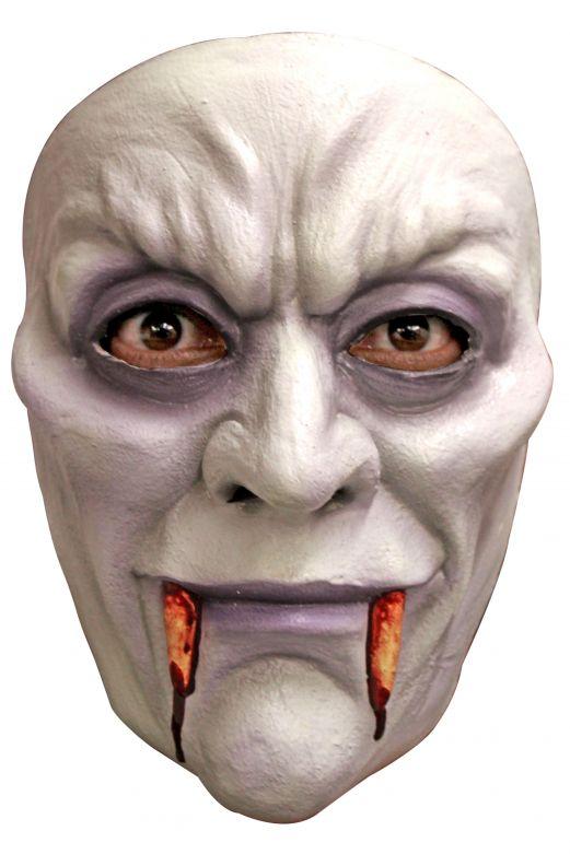 Face Mask - Master Vampire
