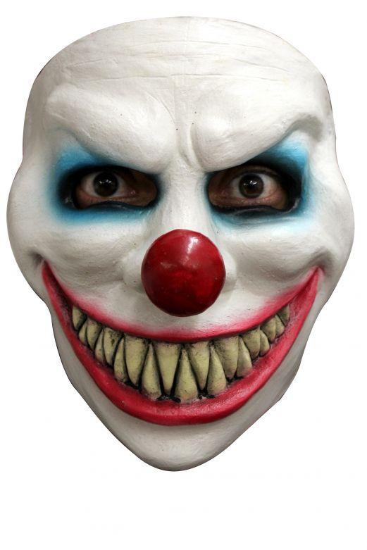 Face Mask - Evil Laugh