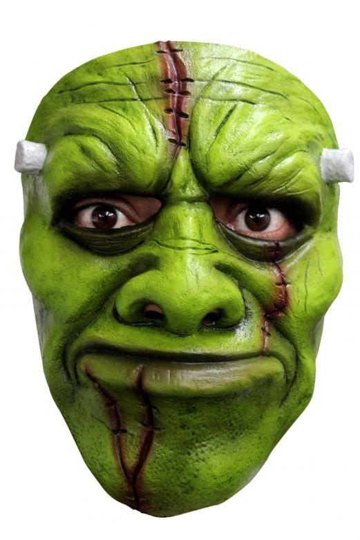 Face Mask - Mr. Franky