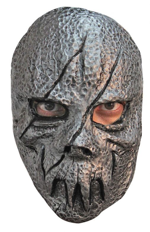 Face Mask - Medieval Knight