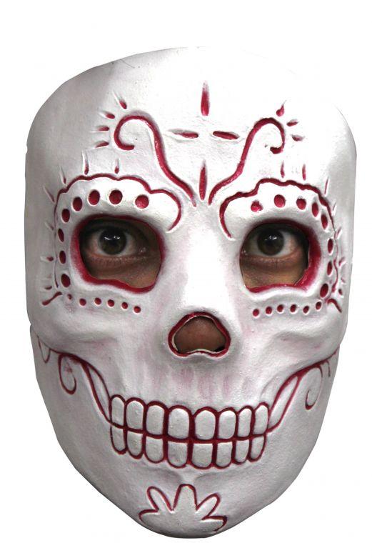 Face Mask - Madame Catrina