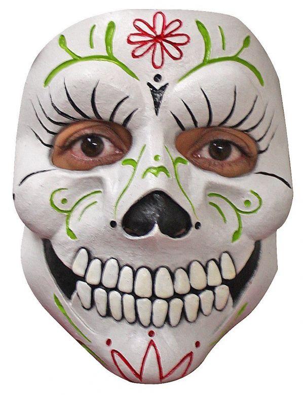 Face Mask - Lady Catrina