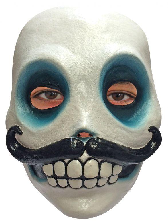 Face Mask - Caballero Catrin