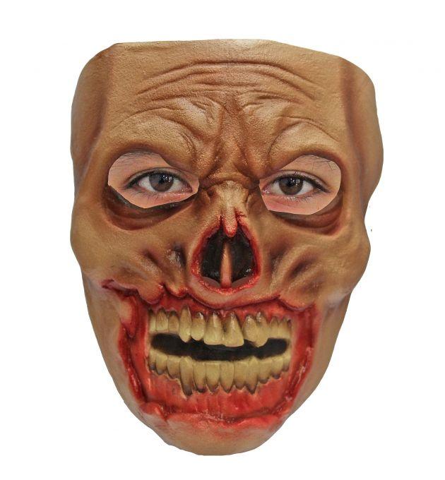 Face Mask - Biter Zombie