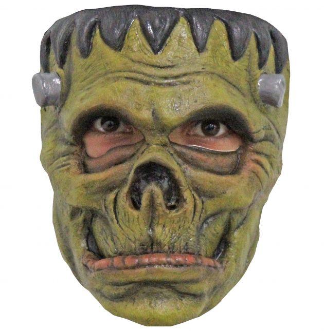 Face Mask - The monster