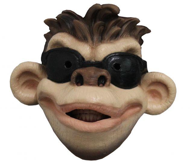 Face Mask - Cool Chimp