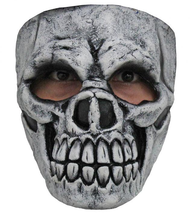 Face Mask - Fantasy Skull