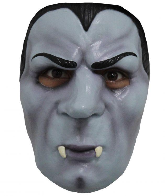 Face Mask - Retro Dracula