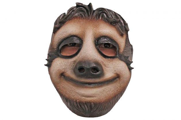 Face Mask - Sloth