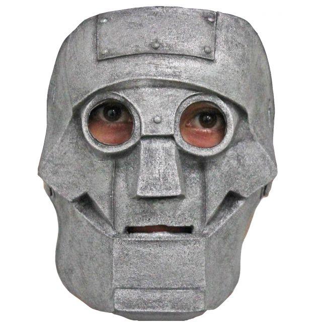 Face Mask - Robot