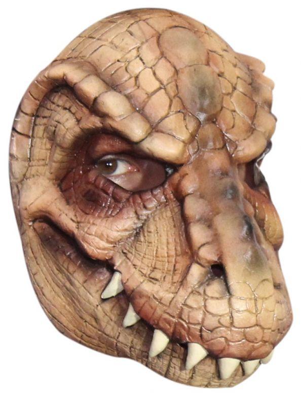 Face Mask - T-Rex