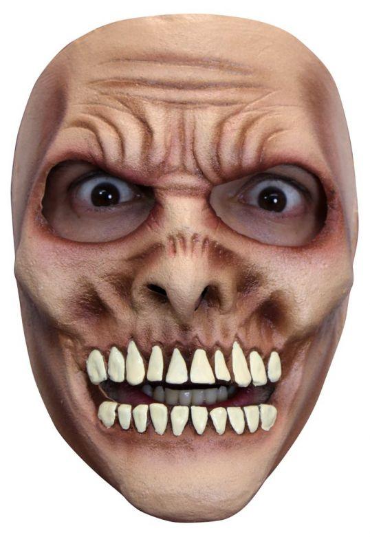Face Mask - Undead