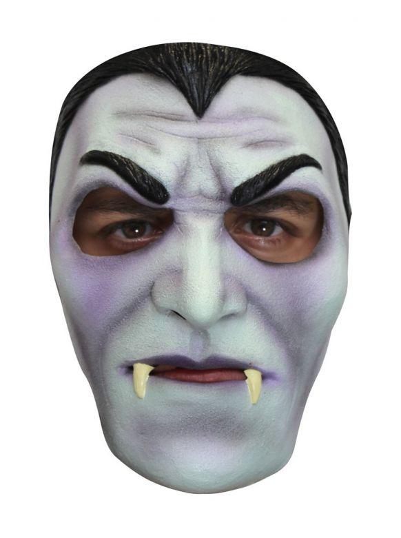 Face Mask - Classic Dracula