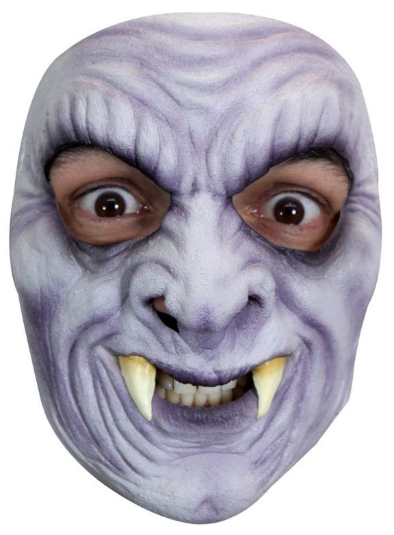 Face Mask - Nightwalker