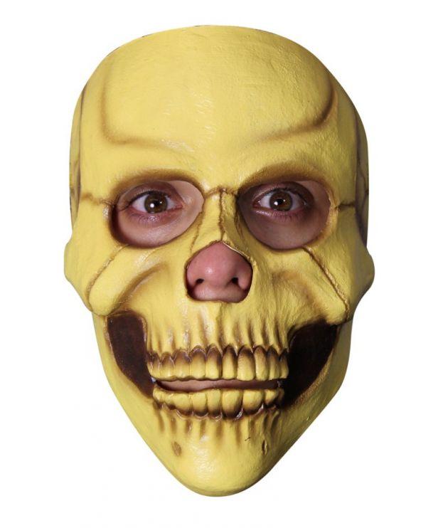 Face Mask - Skull