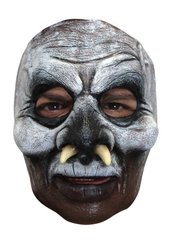 Face Mask - Voodoo Priest