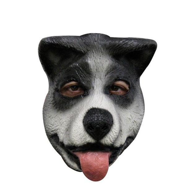 Face Mask - Huzky