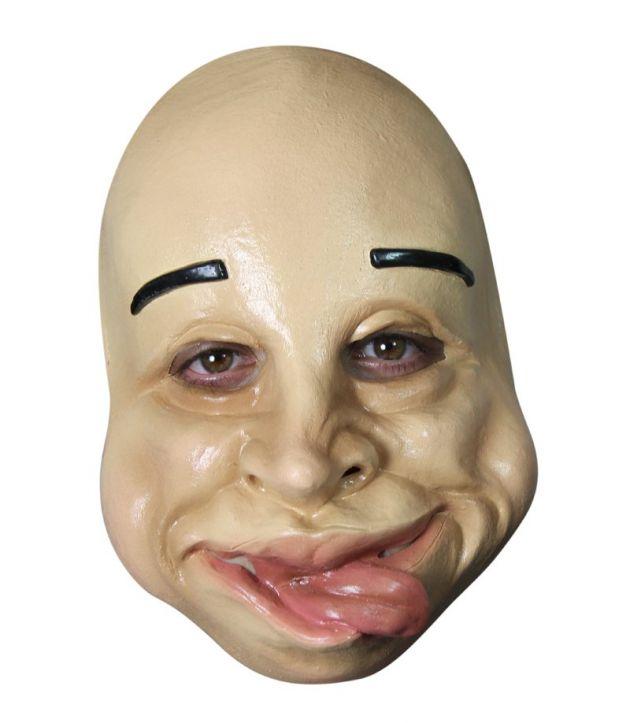 Face Mask - Goofy