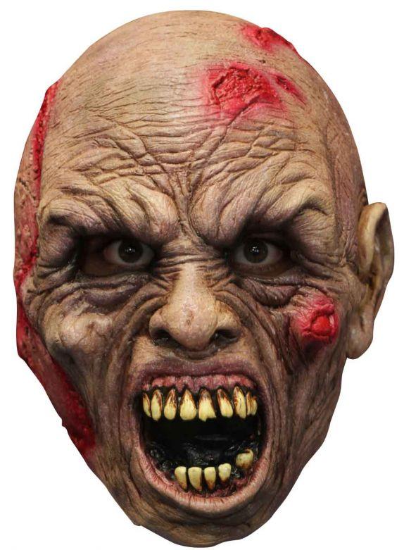 Headmask - Zombie