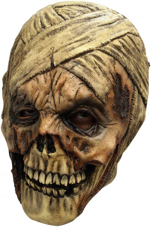 Headmask - Mummify