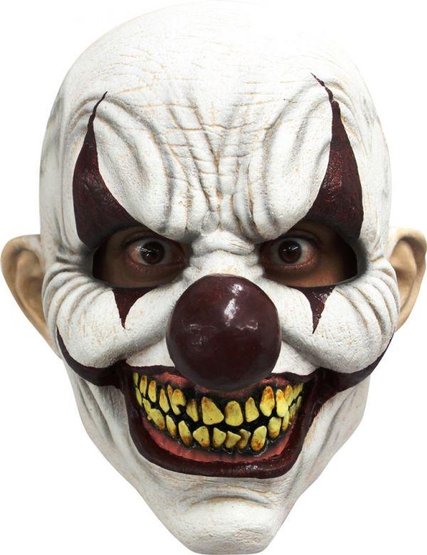 Headmask - Chomp Clown
