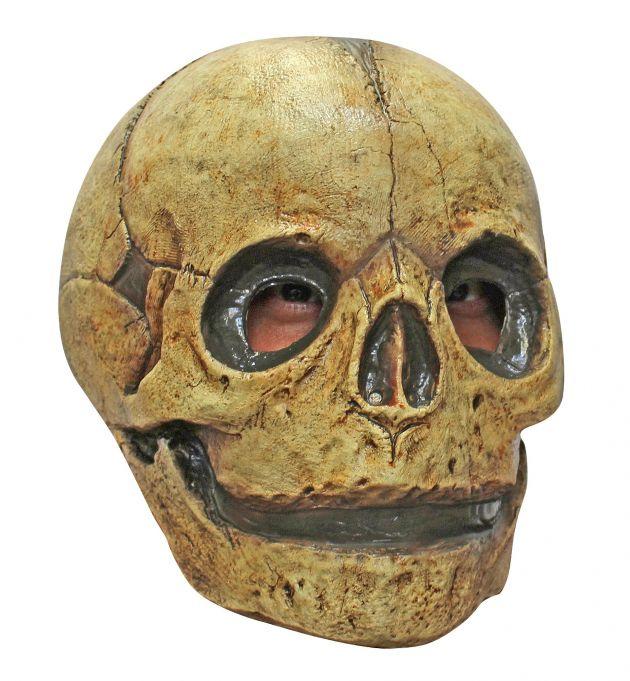 Headmask - Baby Skull
