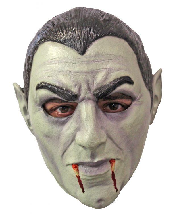Headmask - Classic Dracula