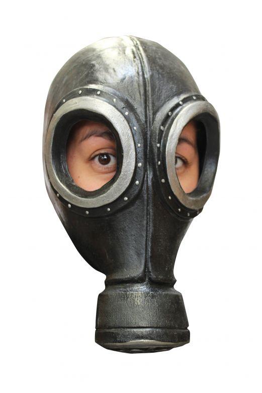 Headmask - Gas Mask