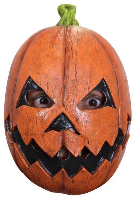 Headmask - Jack O'lantern