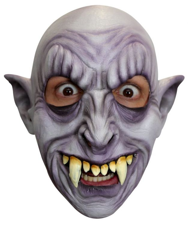 Headmask - Nightwalker