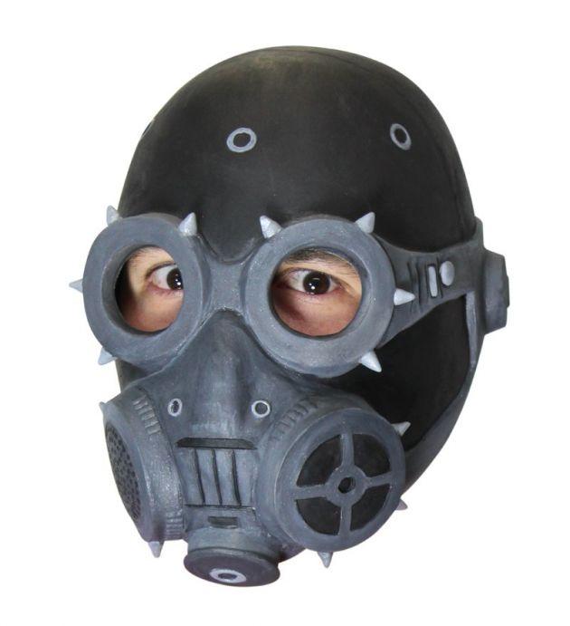 Headmask - Hell Gas Mask